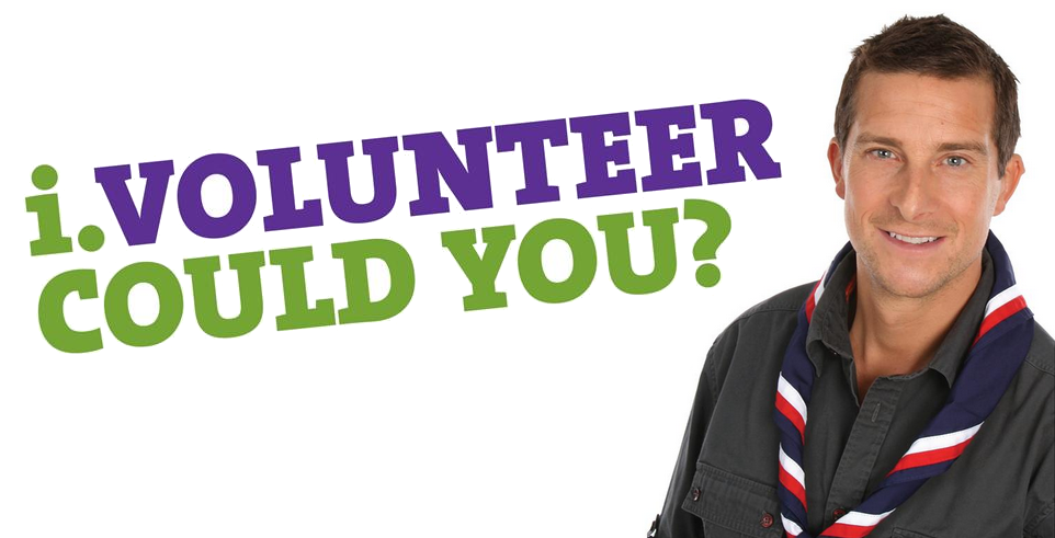 Aylesford Scouts - Adult Helper Request