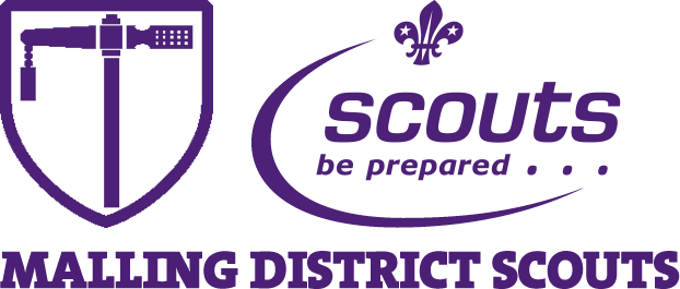 Malling District Scouts